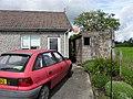 Former Post Office, Tullyroan - geograph.org.uk - 2482734.jpg