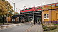 Former Train Station Hainholz Hanover Germany 02.jpg