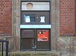 Former post box, Liscard post office.jpg