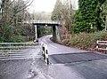 Former railway line, Erwood - geograph.org.uk - 669753.jpg