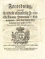 Forordning om Hof og Stadsretten 1770.jpg