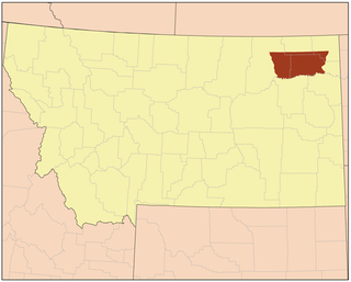 Fort Peck Indian Reservation Indian reservation in Montana, United States