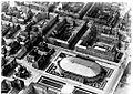 Forum and Julius Thomsens Plads aerial.jpg