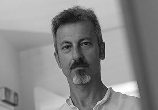 Danilo Pennone Italian writer