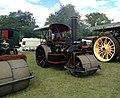 Fowler road roller (15474097115).jpg