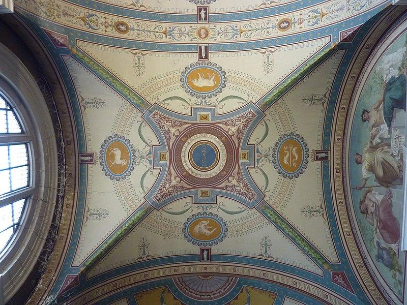 Fr Grenoble Ancien Musée-Bibilothèque Entrance ceiling 2.jpg