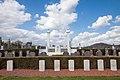 Frameries Communal Cemetery 4.JPG