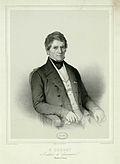 François Debret