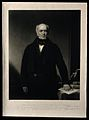 Francis Baily. Mezzotint by T. Lupton after T. Phillips. Wellcome V0000313.jpg