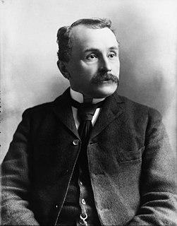 François Langelier Canadian politician