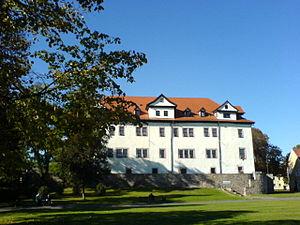 Bad Frankenhausen - Frankenhausen Castle