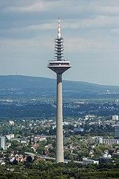 Europaturm Wikipedia