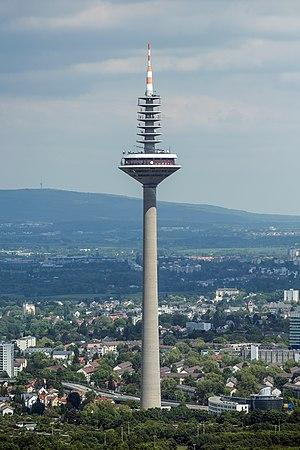Europaturm - Europaturm