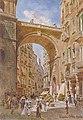 Franz Alt Neapel Chiaia-Brücke 1904.jpg