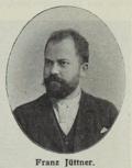 Franz Jüttner
