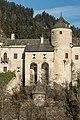 Frauenstein Schloss Frauenstein SW-Teilansicht 14122016 4678.jpg