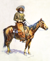 Frederic Remington - Arizona cow-boy.png