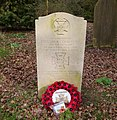 Frederick Corbett V.C. MOD Gravestone Maldon Cemetery.JPG