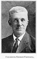 Frederick George Campbell, a founder of Phi Sigma Kappa, as an older man. sm.jpg