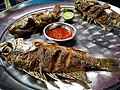 Fresh fish food from hawassa lake.jpg