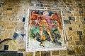 Fresque de St Michel terrassant le dragon.jpg
