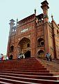 Front gate, Badshahi Mosque, Lahore.jpg