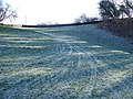 Frozen ground - geograph.org.uk - 1650847.jpg