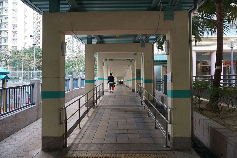 File:Fu Tai Estate Covered Walkway.jpg