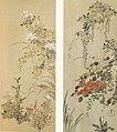 Fukae Roshū VierJahreszeiten 1 und 2.jpg