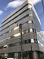 Fukoku Mutual Life Insurance Company Matsumoto Station Building.jpg