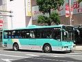 Funabashi Shin-Keisei Bus 2305.jpg