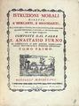 Furno - Istruzioni morali dirette a' mercanti, 1776 - 179.tif