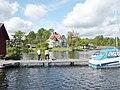 Göta Canal, Forsvik - panoramio - hbuhl.jpg
