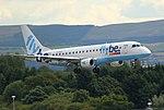 G-FBJF Flybe E170 (35584956813).jpg
