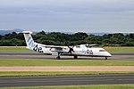 G-JECR DHC-8-402 Flybe Man 23-06-17 (35571315094).jpg