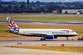 G-MEDA A320-231 BA-BMED LHR 04AUG99 (5863227365).jpg