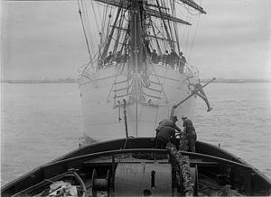 G.D. Kennedy (ship, 1888) - SLV H91.108-803.jpg