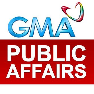 GMA News and Public Affairs - GMA Public Affairs logo (2015)