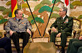 GSDF Chief of Staff Kimizuka Meets German Army Chief of Staff Kasdorf.jpg