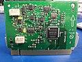 GW Instek GDS-2000A Oscilloscope Teardown - SAM 9510 (8872908258).jpg