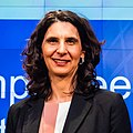 Gabriella Csepe 2019 HUD CFO Employee Recognition Ceremony - 47818263482 (cropped).jpg