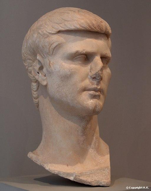 Gaius Asinius Pollio