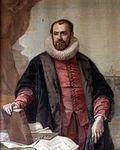 Jacques Androuet II du Cerceau