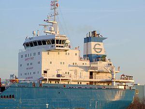 Gan-Sword, Port of Amsterdam, 13Dec2008 pic2.JPG