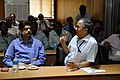 Ganga Singh Rautela - Jatan Discussion - VMPME Workshop - Science City - Kolkata 2015-07-18 9692.JPG