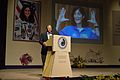 Ganga Singh Rautela - Sunita Williams Lecture - Science City - Kolkata 2013-04-02 5810.JPG