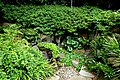 Garden details - Kokugakuin University - Shibuya, Tokyo, Japan - DSC05541.jpg