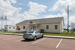 Garrett County Airport Terminal building.jpg
