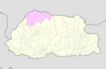 Gasa District