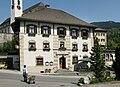 Gasthaus Löwen Tschagguns.JPG